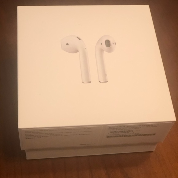 Other Apple Airpods Series 1 Poshmark